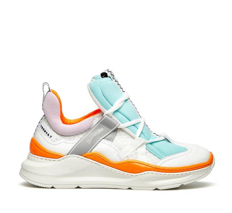 Sneaker Barracuda Happiness
