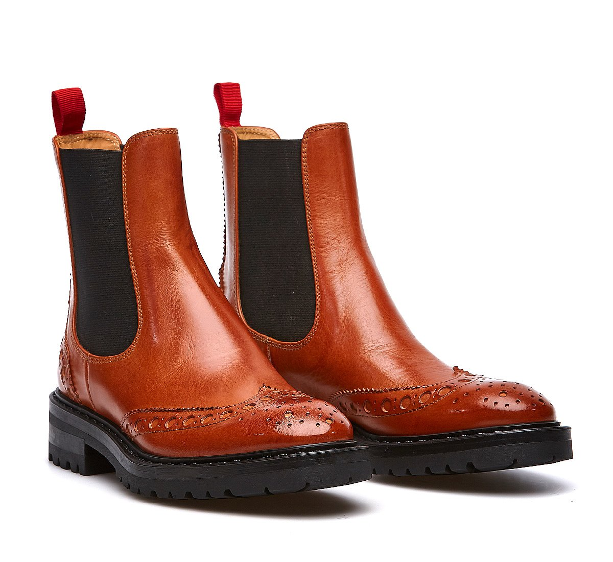 Barracuda Beatle Boots