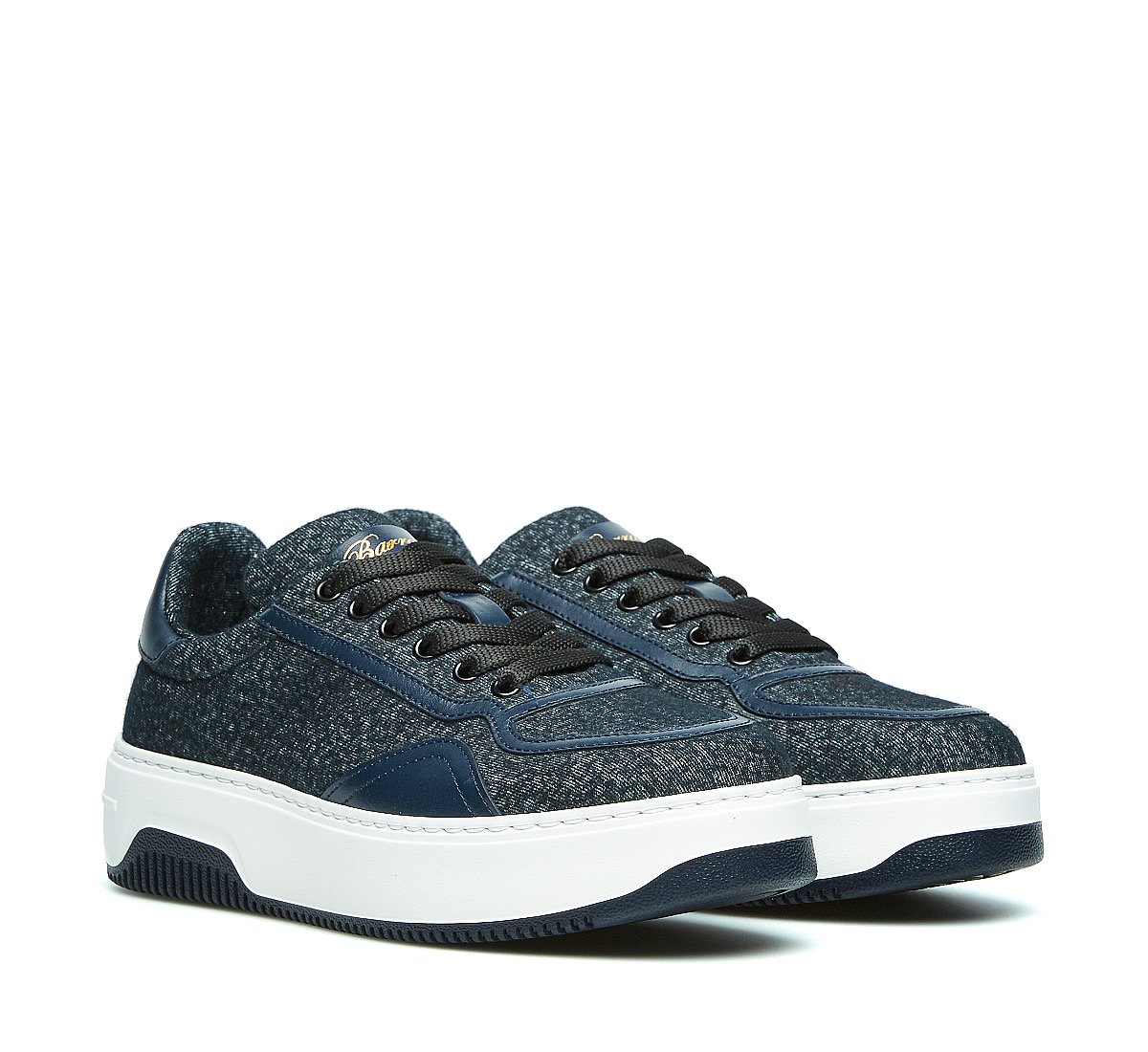 New Breathable/dry sneaker by Reda Active Merino Wool