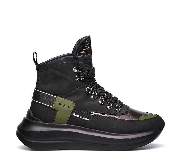 Sneaker Barracuda Freedom 5