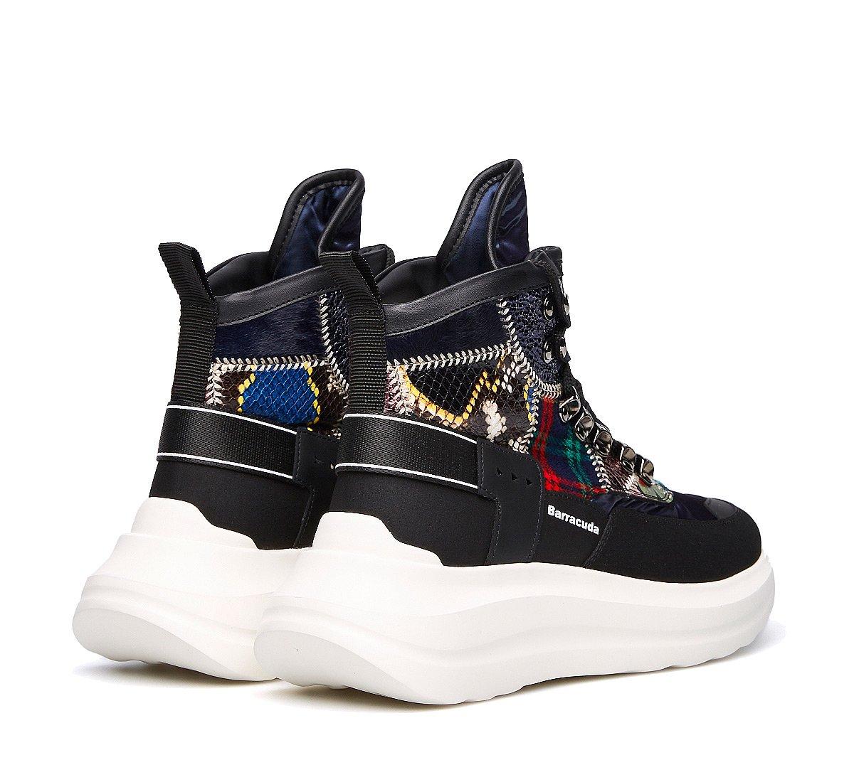 Sneaker Barracuda Freedom 4