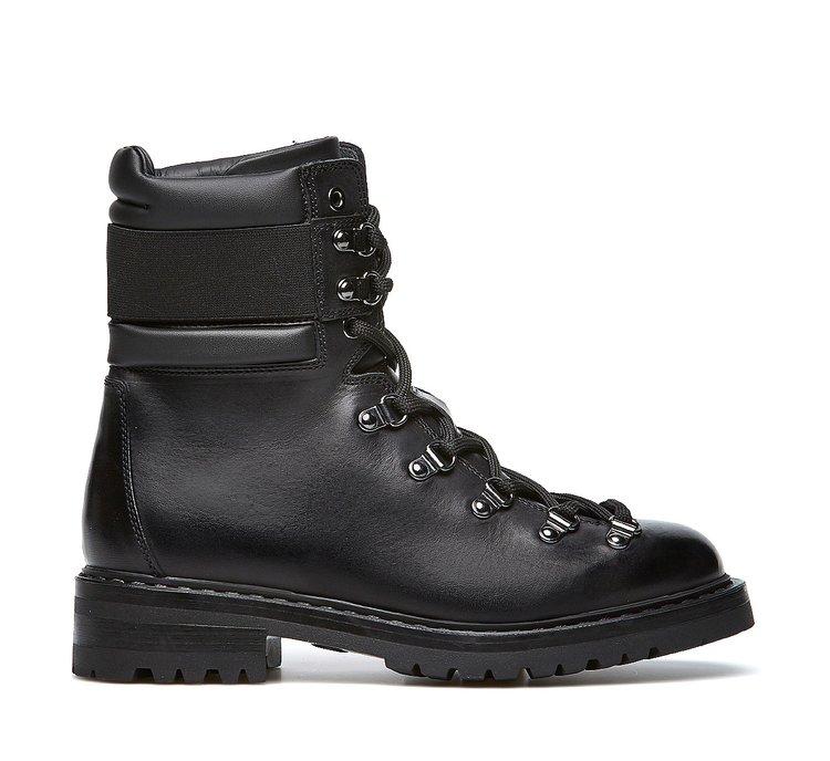 Barracuda Yosemite combat boots