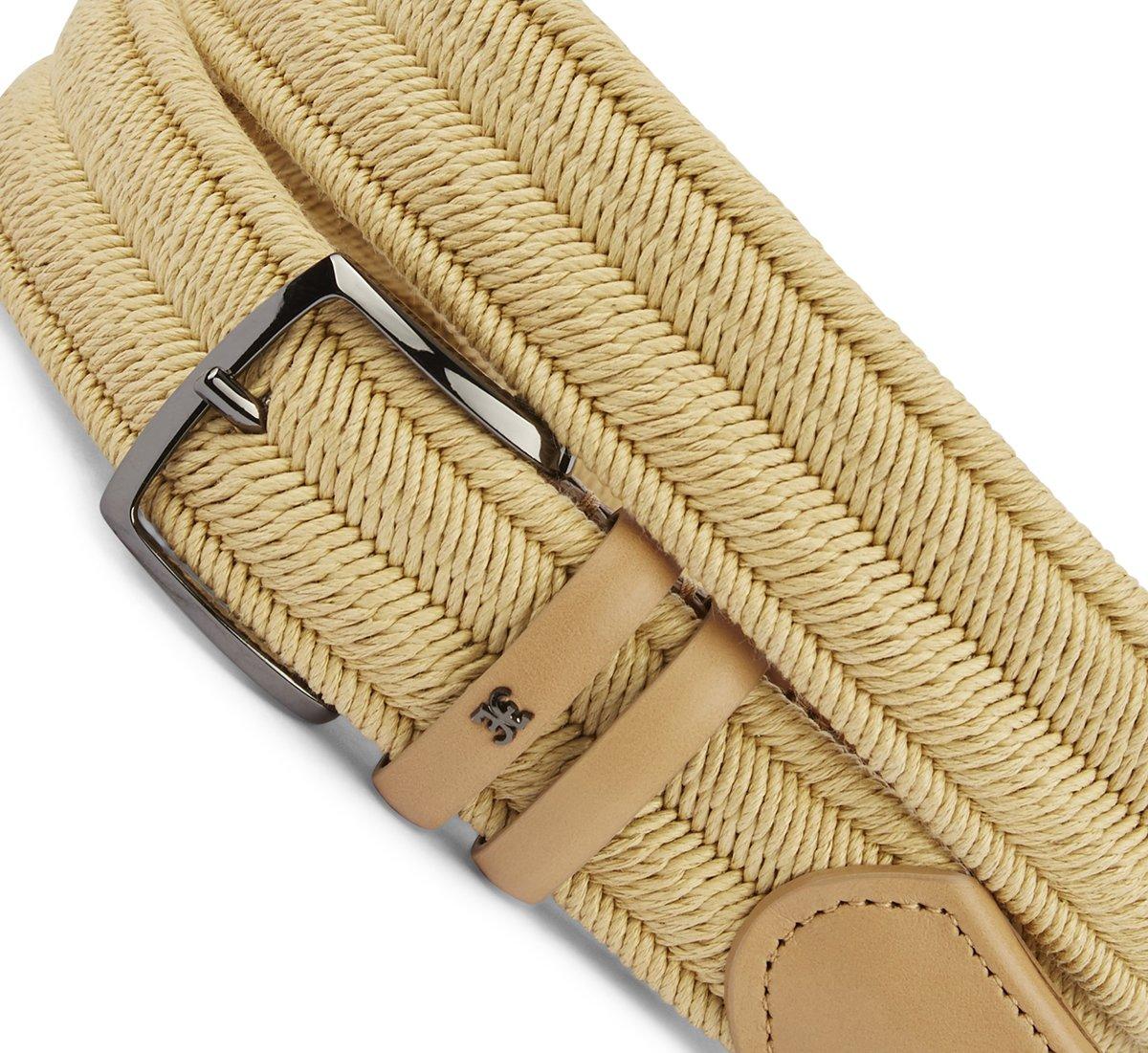 Cintura in cotone