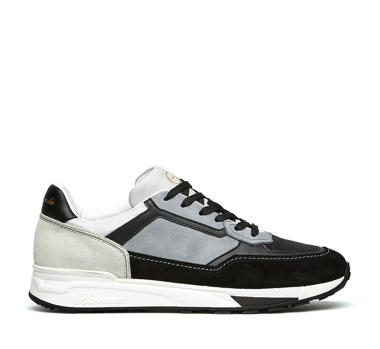 Barracuda Gene sneakers