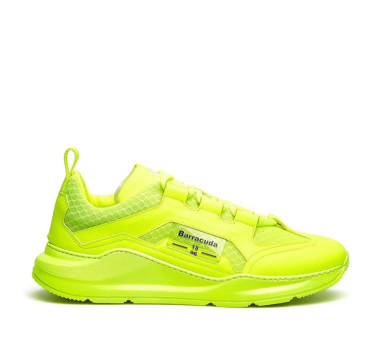 Sneaker Barracuda JACK