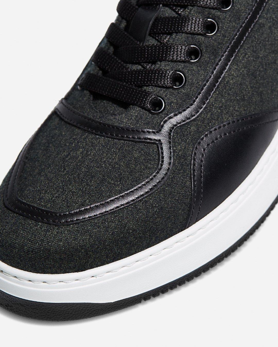 Дышашие кроссовки от Reda Active из мериносовой шерсти