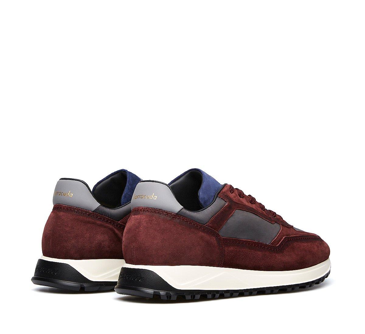 Sneaker Barracuda Kepler