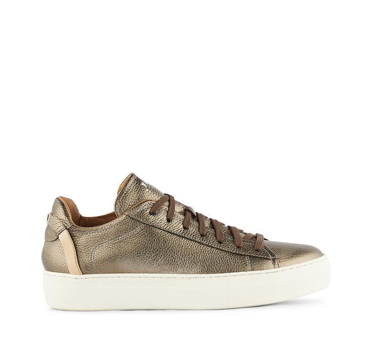 Sneaker Fabi in morbidissimo vitello