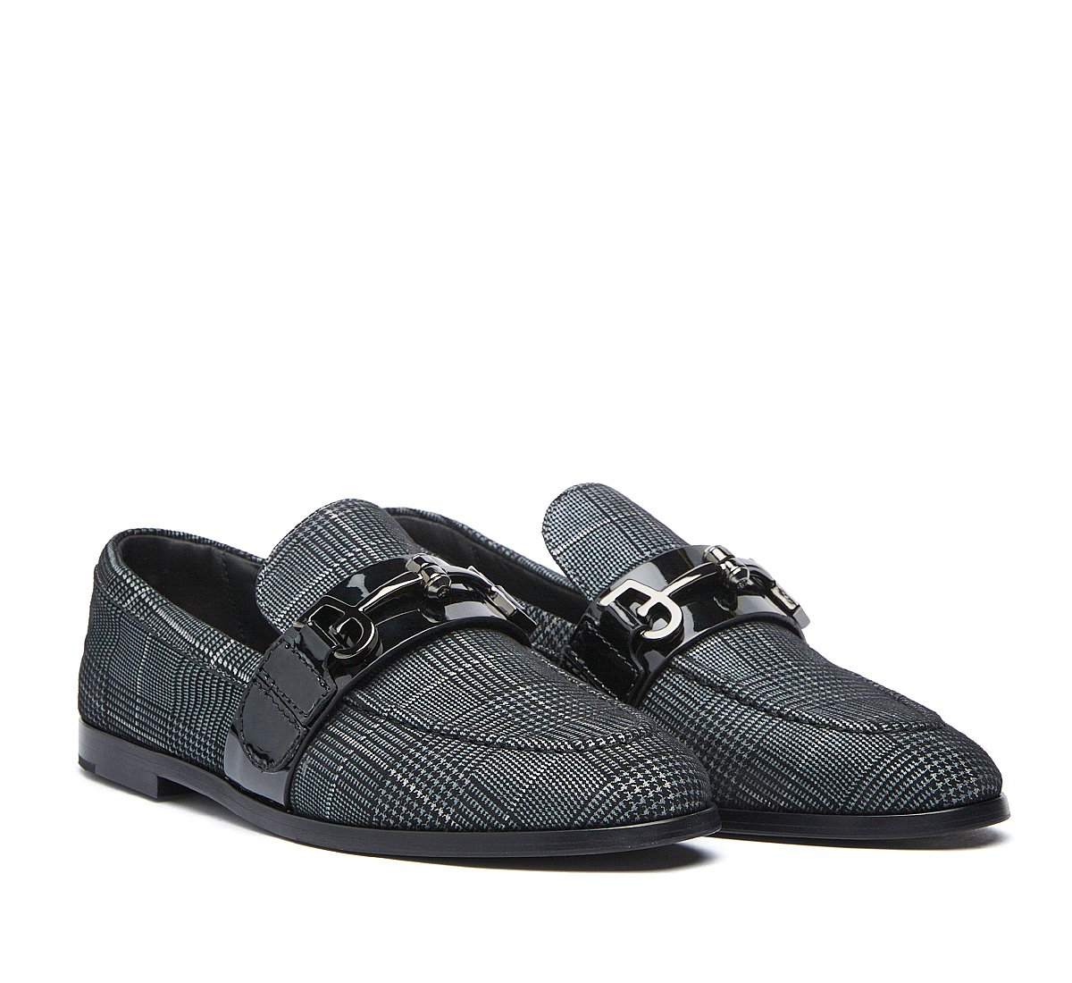 Prince of Wales loafer