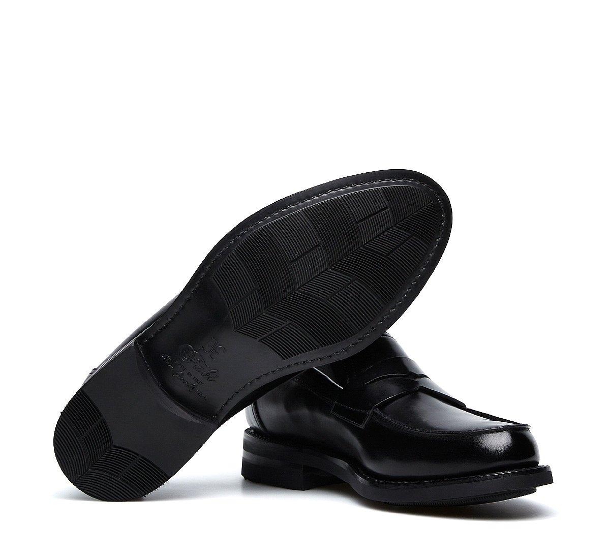 Flex Goodyear moccasins in exquisite calfskin