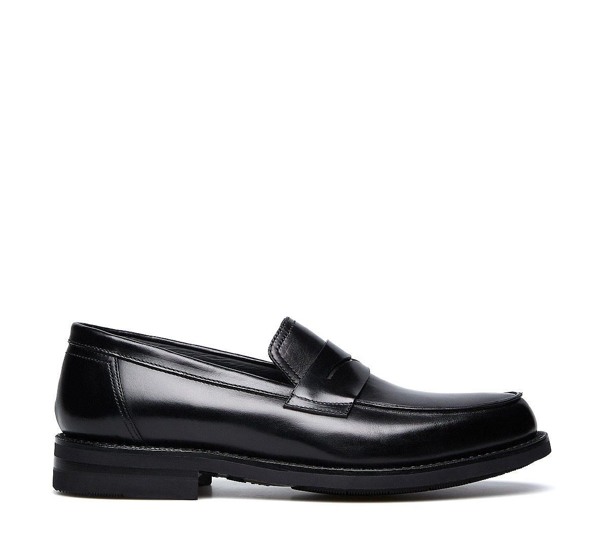Flex Goodyear moccasins in exquisite calfskin