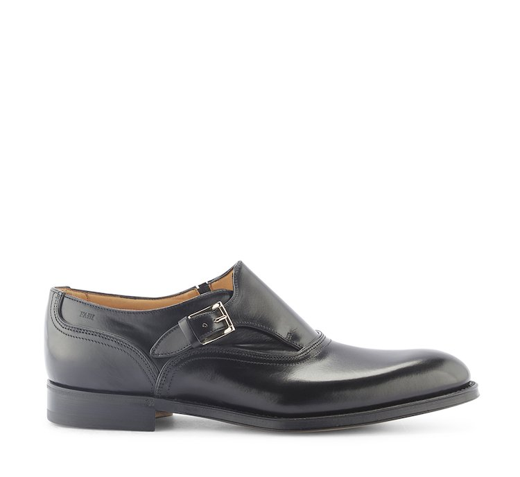 Monk Flex Goodyear in vitello