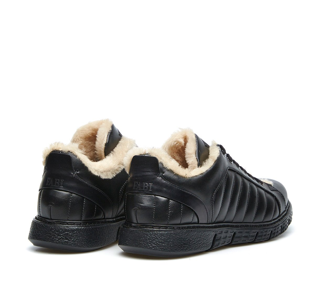 Fabi Seattle sneakers
