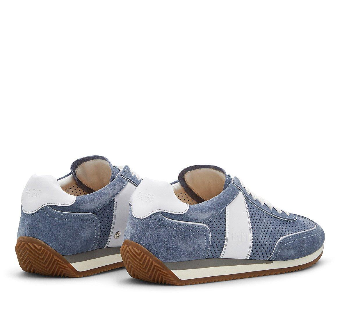 Sneaker Fabi Kempes
