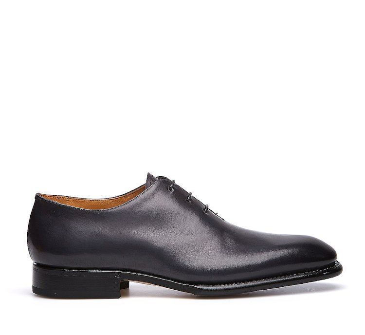 Fabi Flex Goodyear lace-ups in calf leather