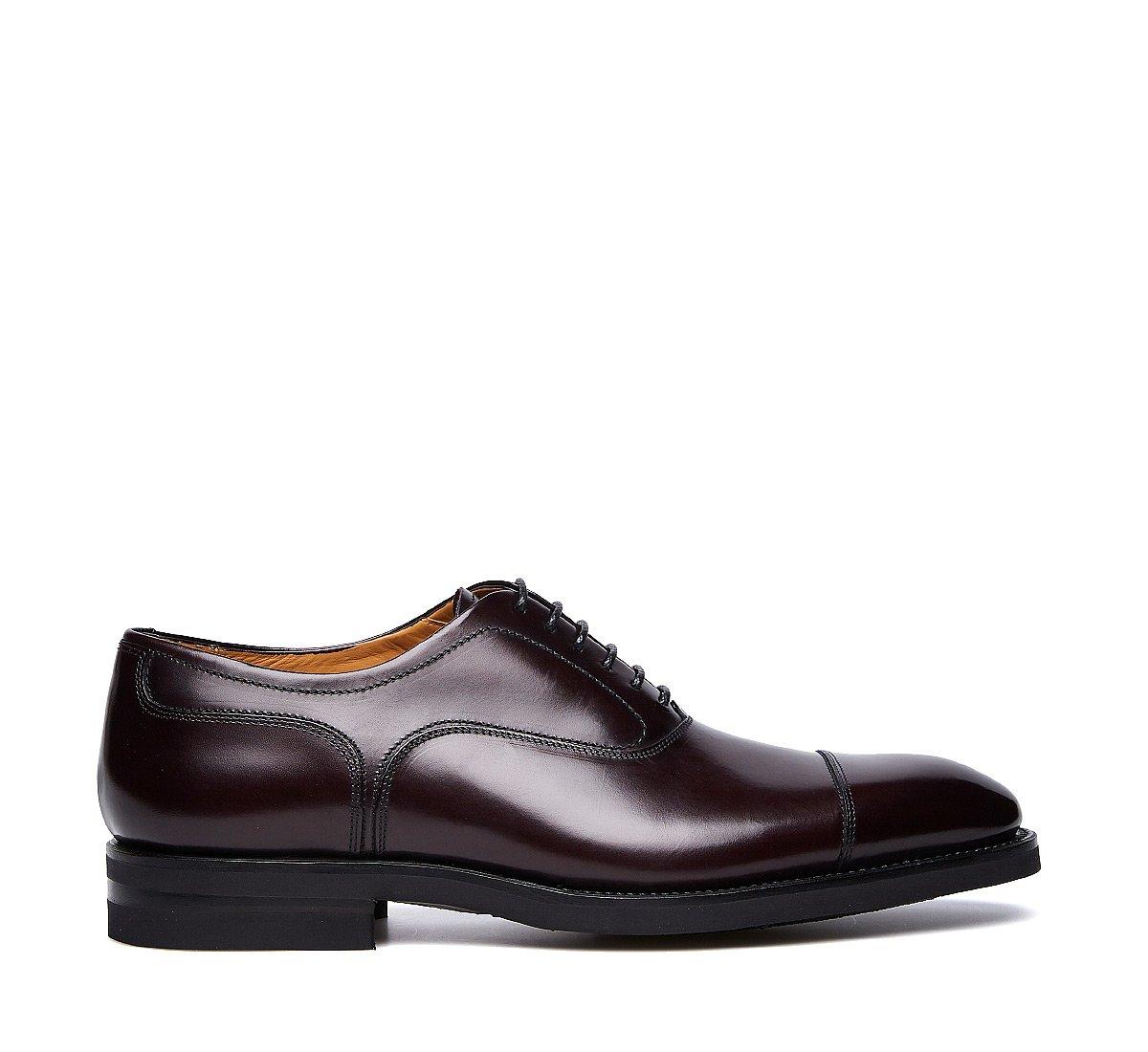 Туфли с пятью отверстиями для шнуровки конструкции Flex Goodyear