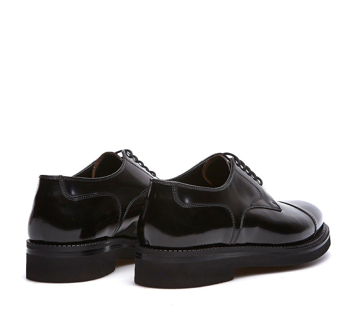 Classic Fabi derby in calf leather