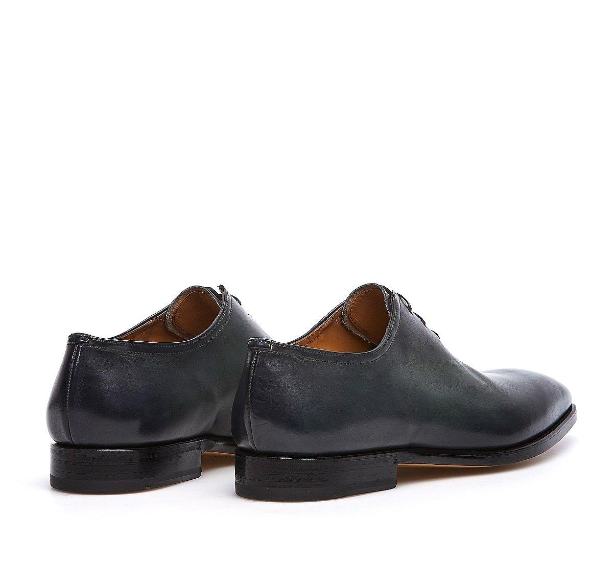 Fabi Flex lace-ups in calf leather