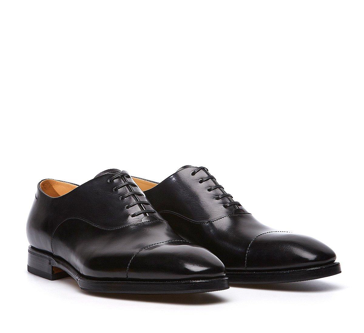 Oxford shoe Fabi Flex in calf leather