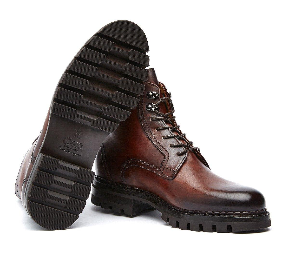 Ботинки Fabi Rock Flex Goodyear