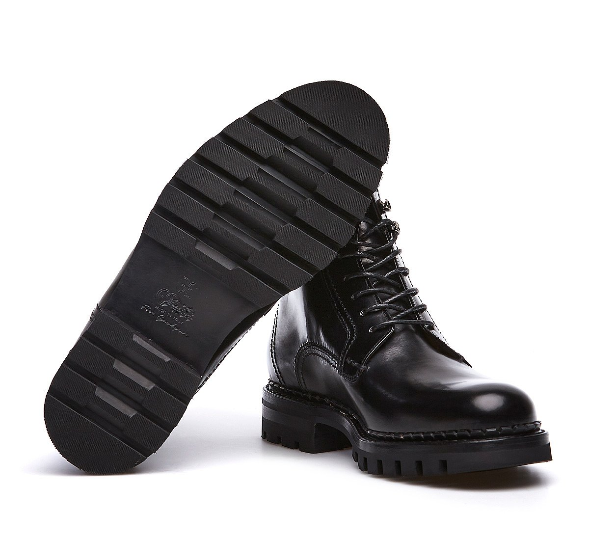 Ботинки Fabi Rock