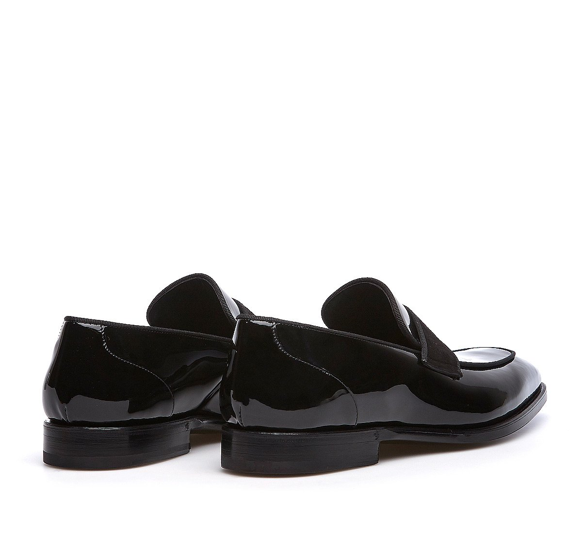 Classic Fabi Flex loafer in kidskin