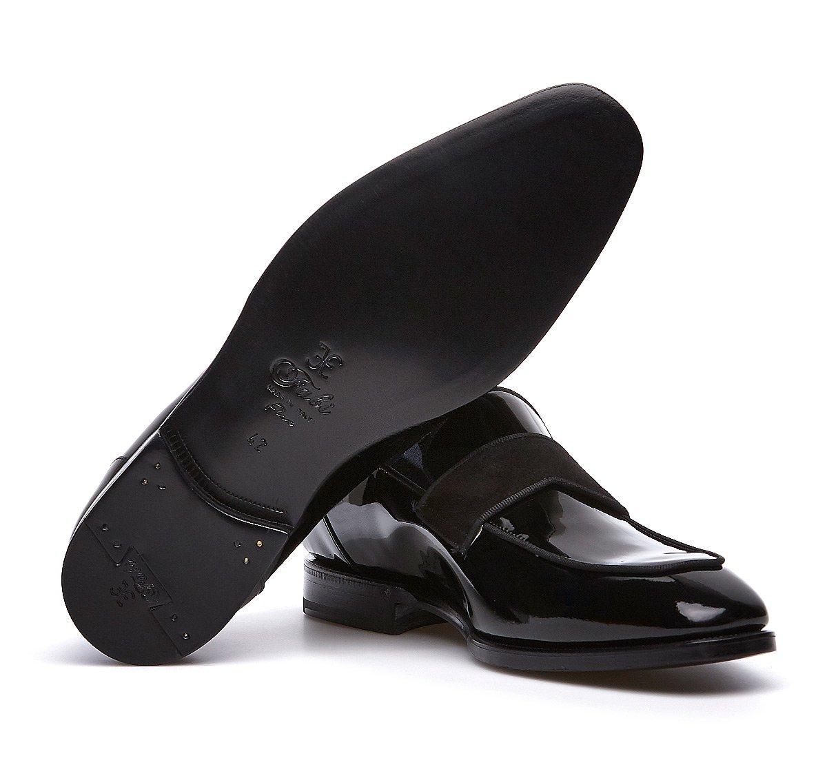 Classic Fabi Flex loafer in kidskin