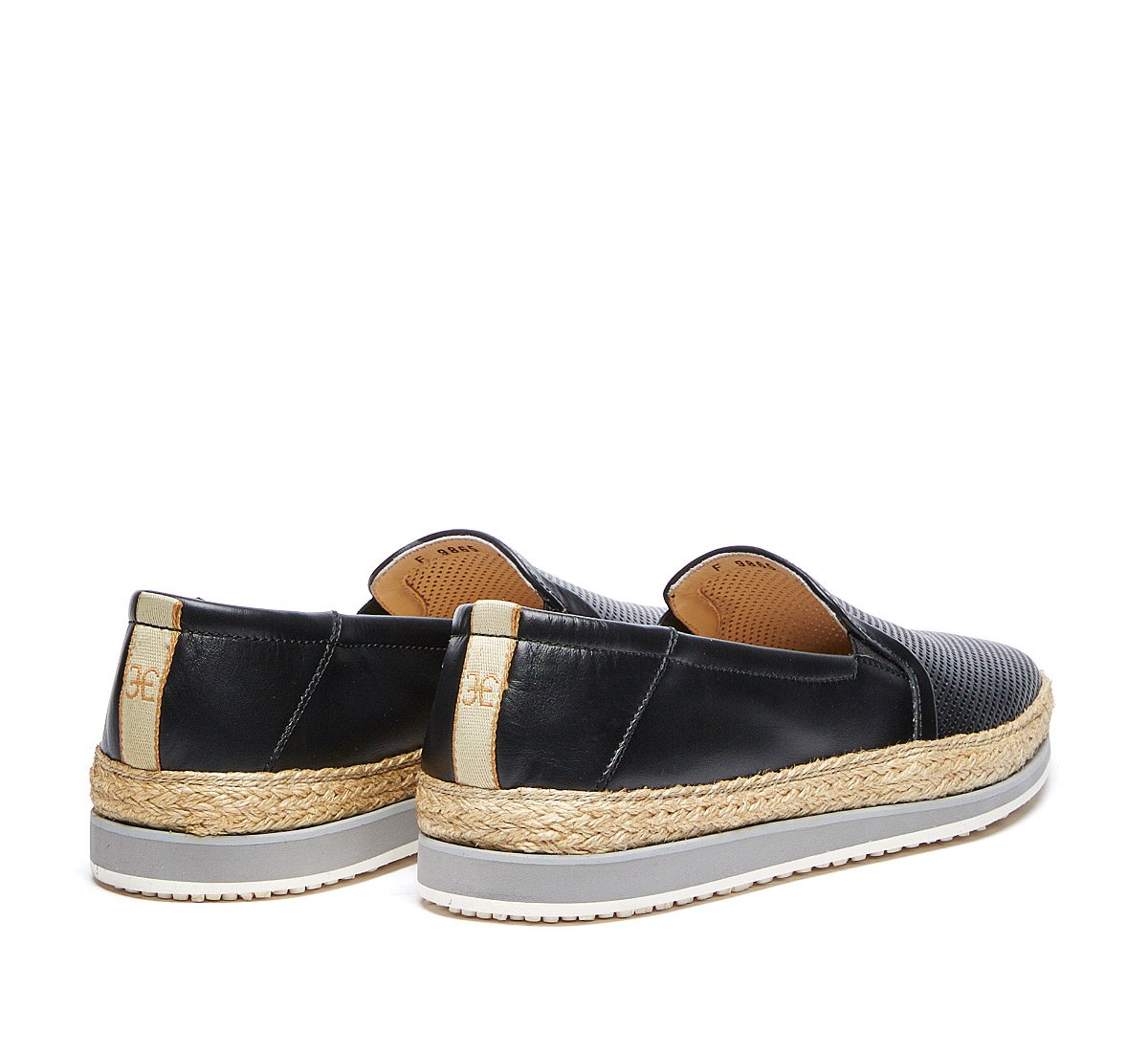 Espadrillas in corda