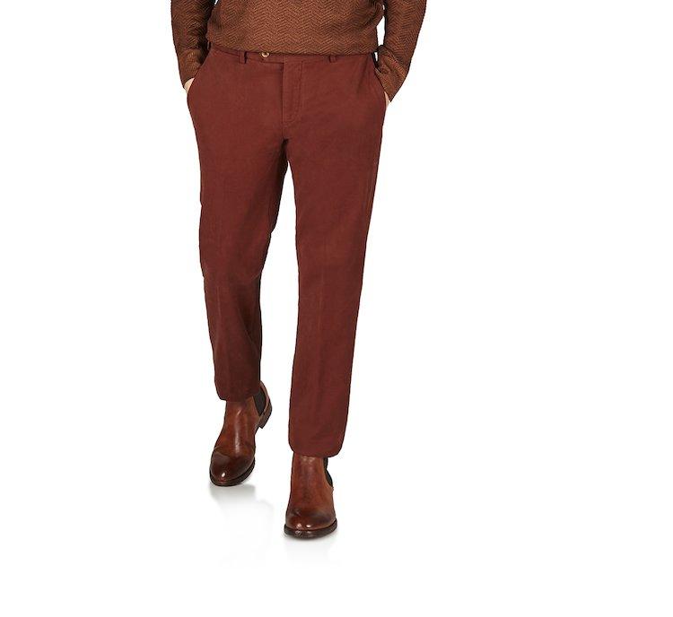 Pantalone in morbido cotone
