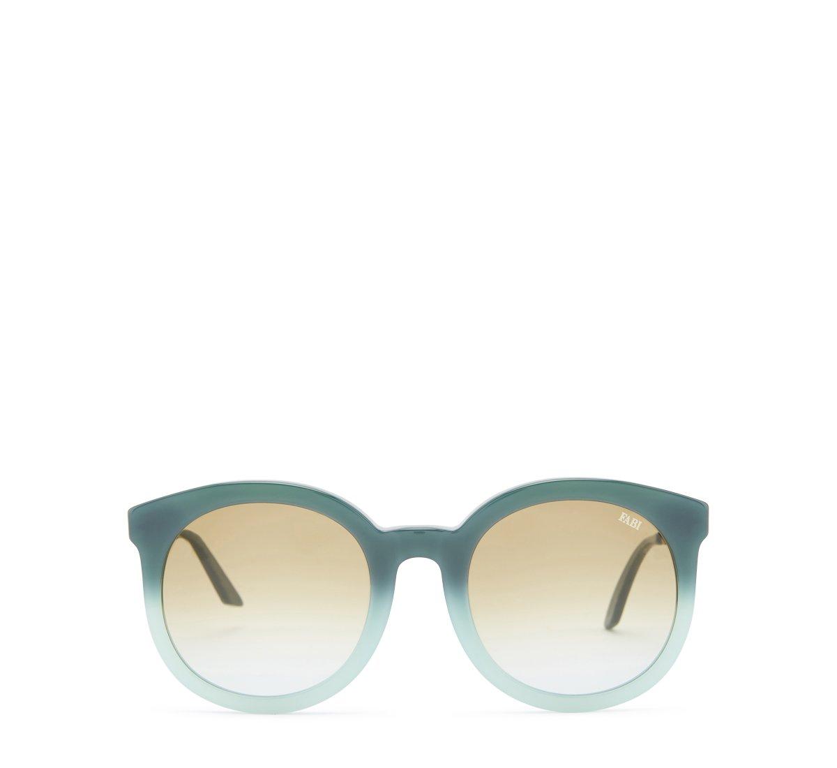 Occhiale Stefy verde