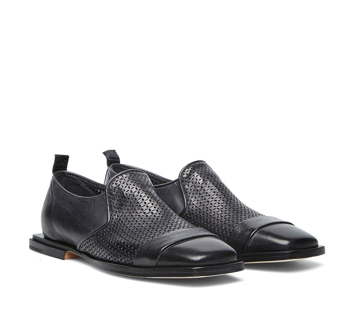 Barracuda vintage-style shoes