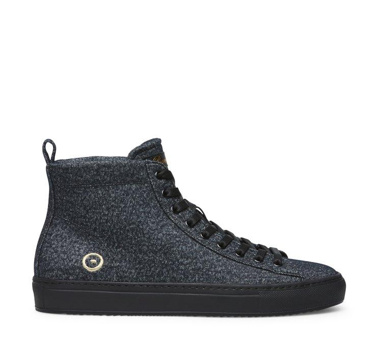 Barracudabreathable/dry sneakers by Reda Active Merino Wool