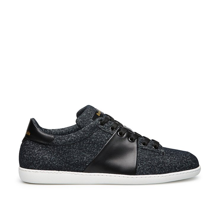 Nuova Sneaker in Lana tecnica Reda