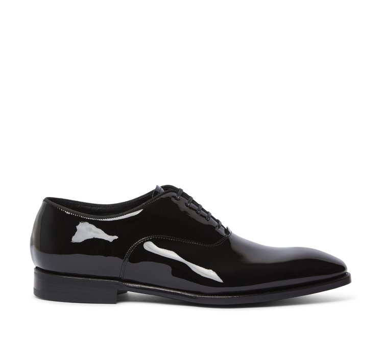 Oxford shoe Fabi Flex in luxury calf leather