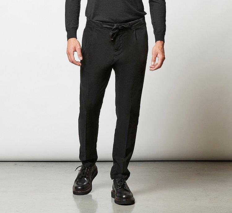 Pantalone comfort fit