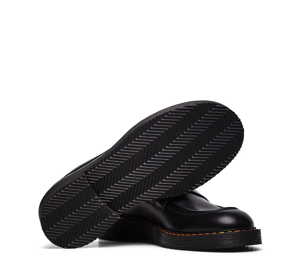 Barracuda classic moccasins in nappa leather