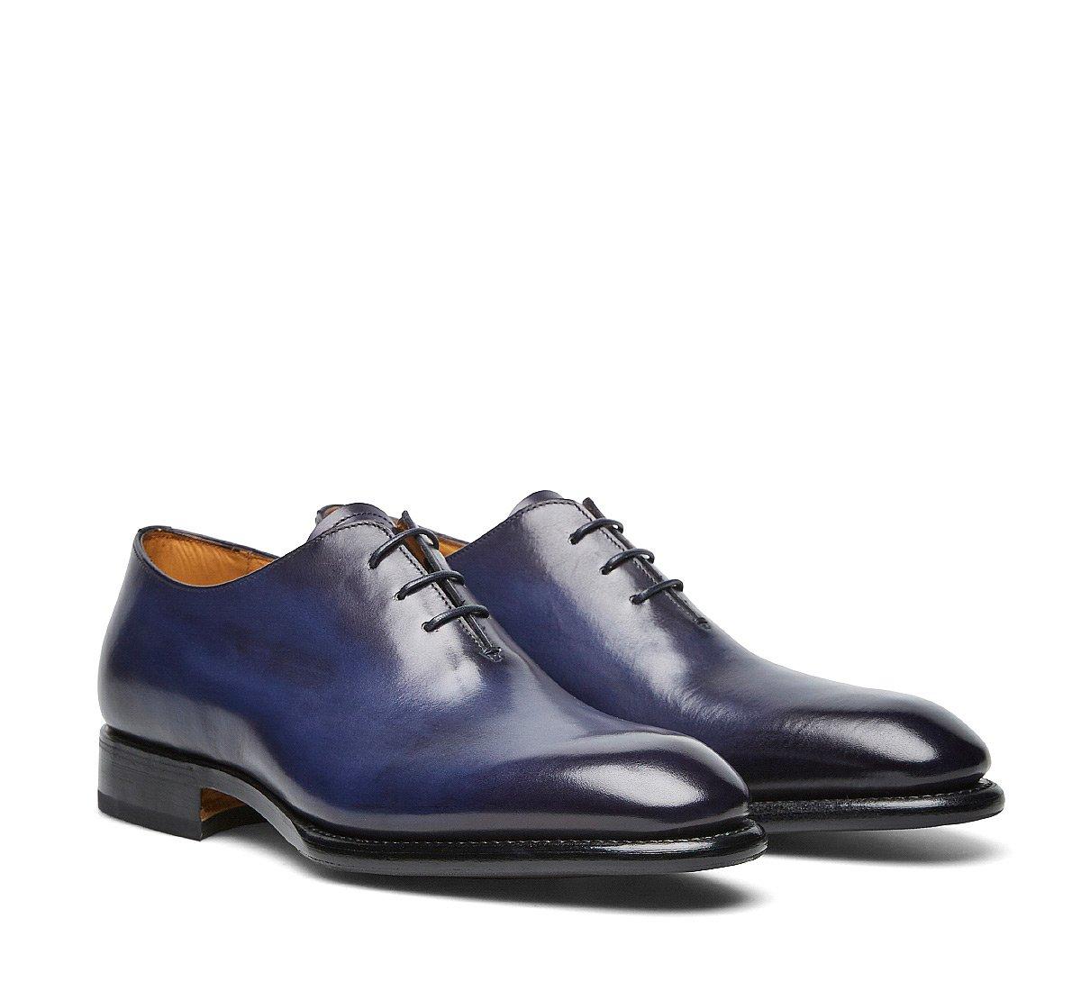 Туфли на шнуровке конструкции Flex Goodyear