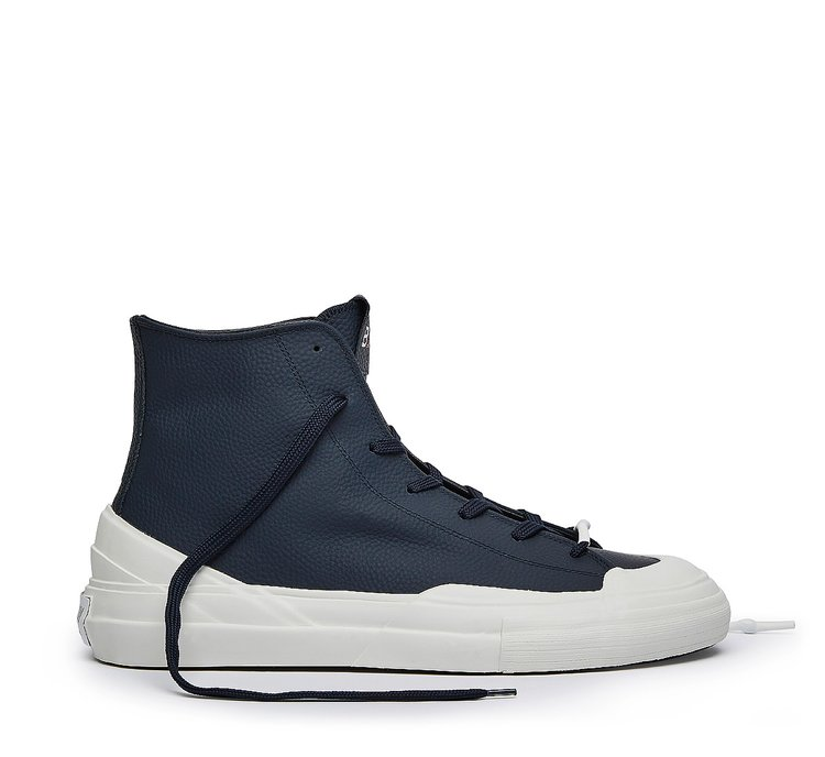 B.r.c.d. line trainers in exquisite calfskin