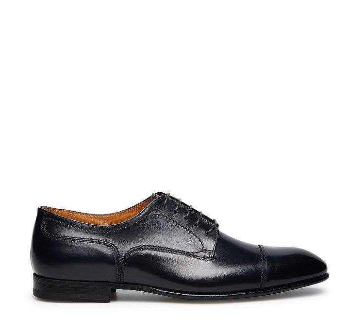 Классические туфли на шнуровке Fabi из телячьей кожи