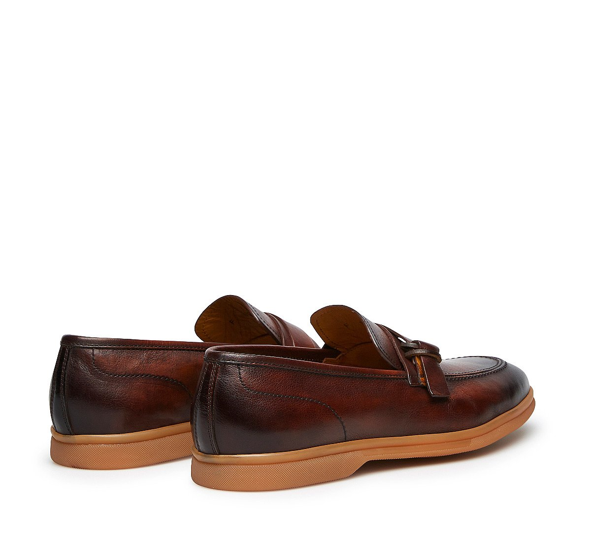 RAMSEY moccasins
