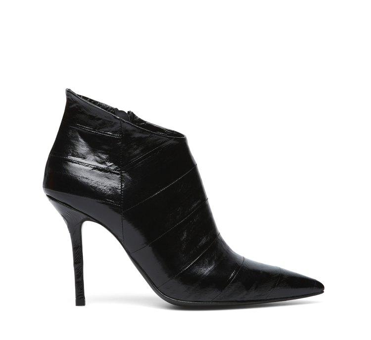 Ботинки-дезерты из телячьей кожи