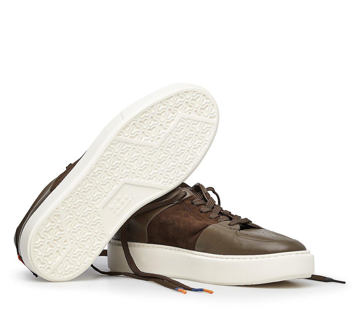 Sneaker Barracuda JIMBO