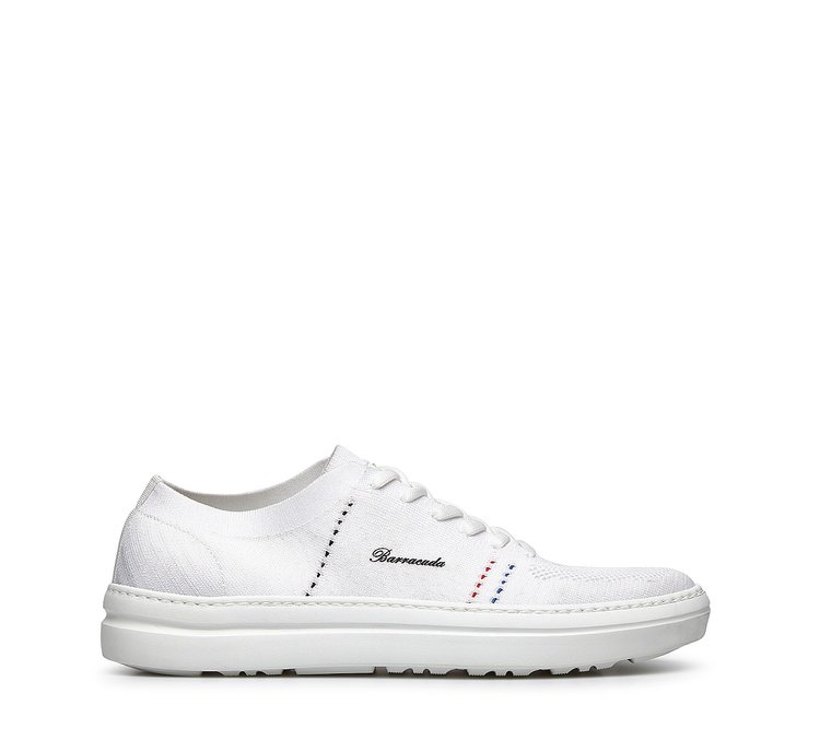 Sneaker Barracuda in tessuto