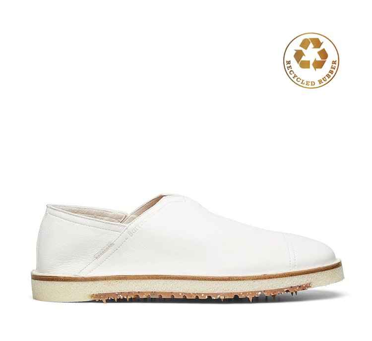 Espadrillas in nappa