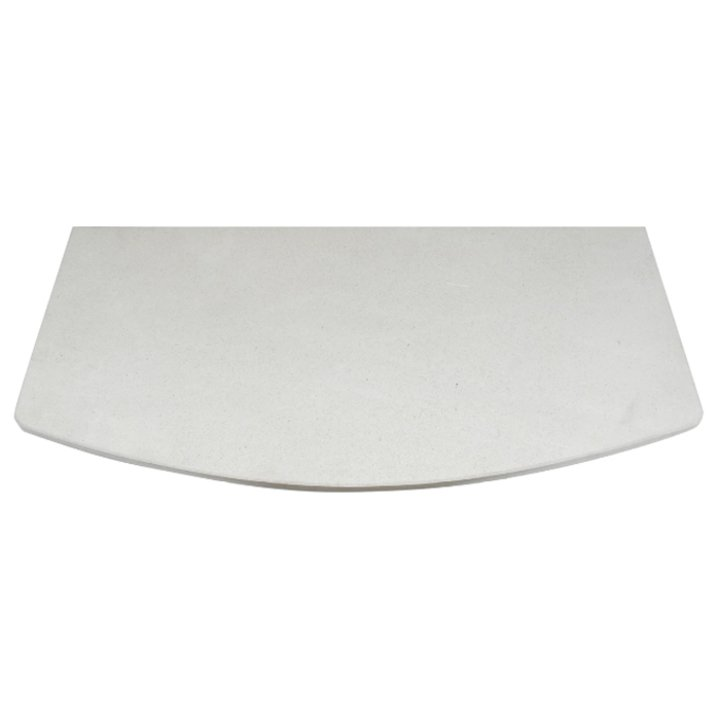 EVA 20mm Full Chord Limestone Floor Plate (500x1000) - Portuguese Limestone