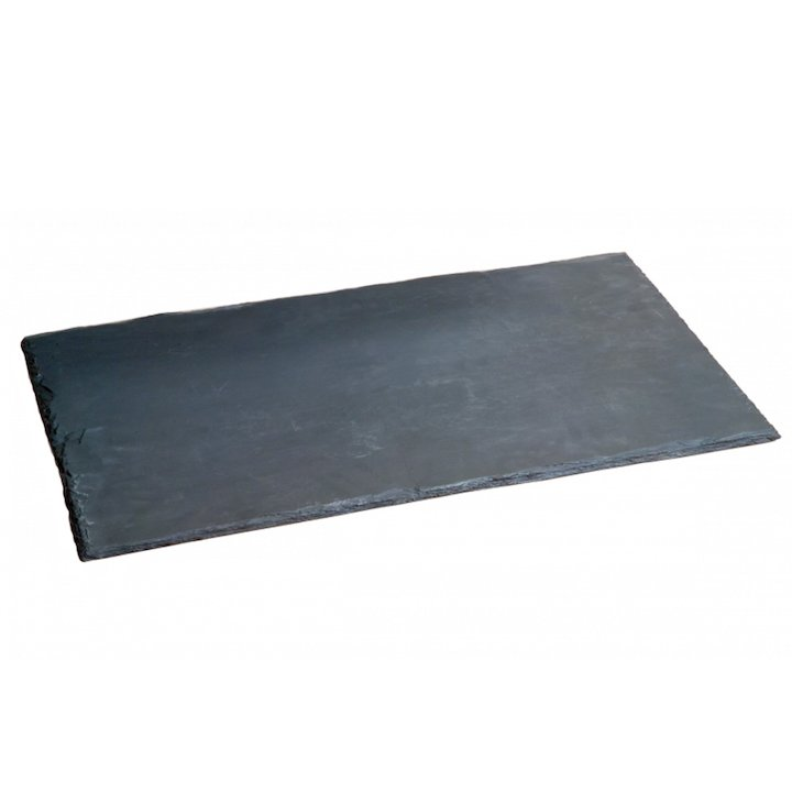 Dimplex Electric Fire/Stove Hearth Pad - Slate Grey