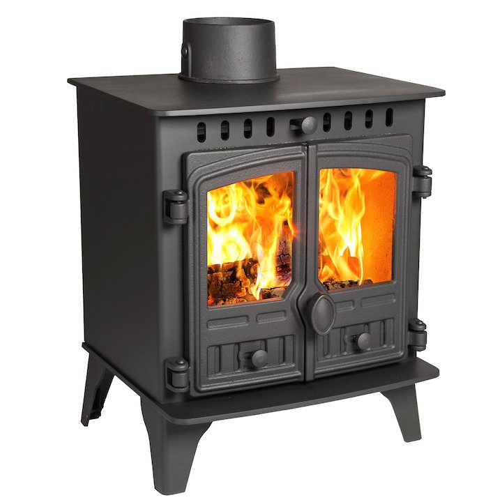 Hunter Herald 4 Wood Stove