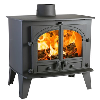 Parkray Consort 15 Wood Stove