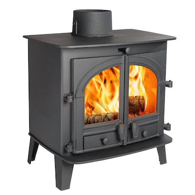Parkray Consort 7 Wood Stove