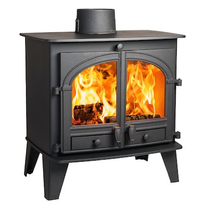 Parkray Consort 9 Wood Stove